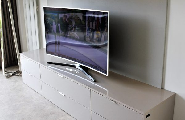 Zurfiz Ultragloss Cashmere Media Unit
