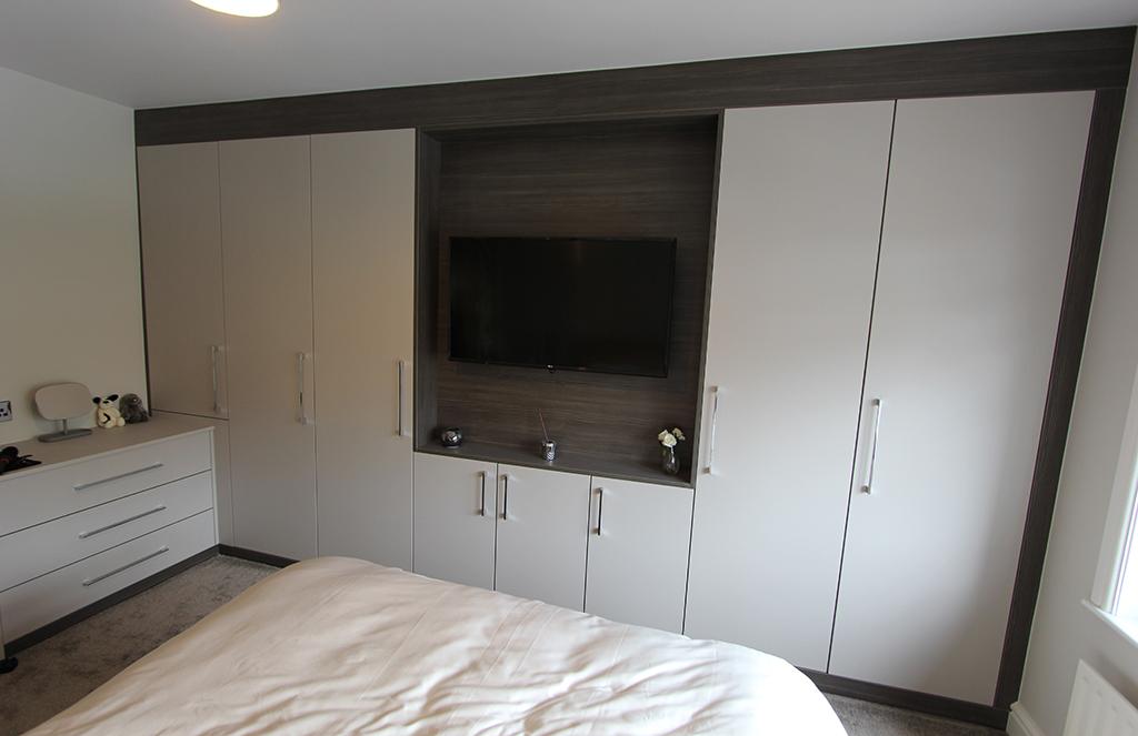 Supermatt Cashmere Zurfiz Bedroom