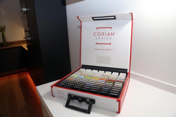 Ballindean Corigan design