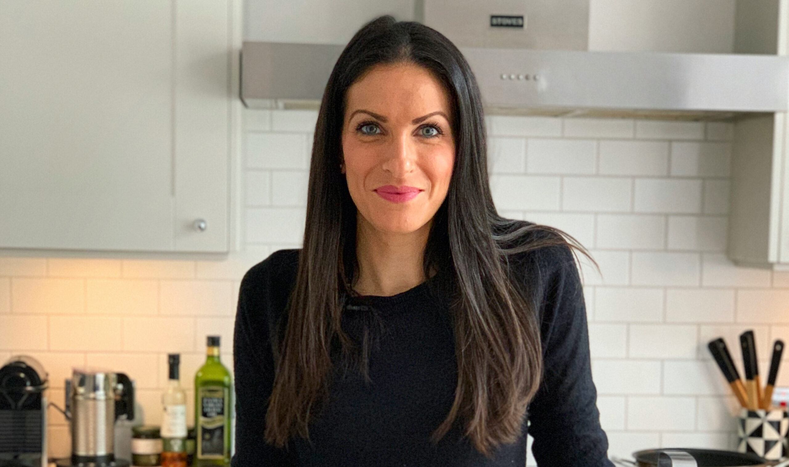 Cook up a Cypriot Dish with Meliz Berg