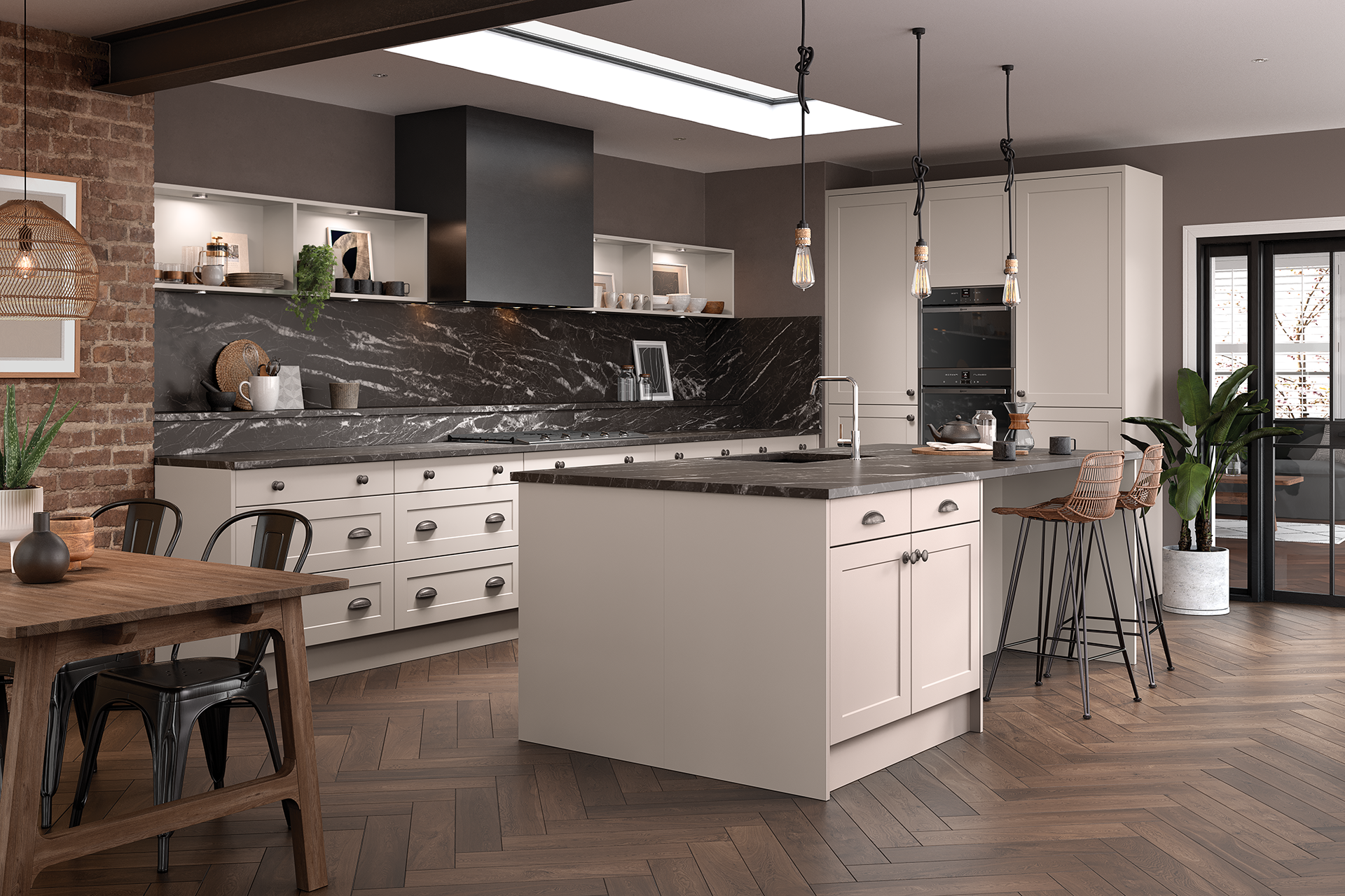 Top 5 Tips to Make your Kitchen the Heart of the Home