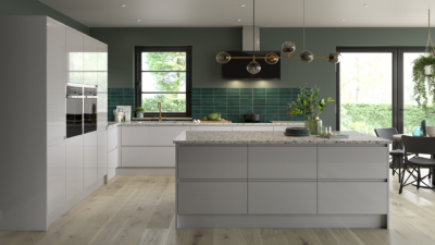 Top 5 Summer Kitchen Trends in 2021