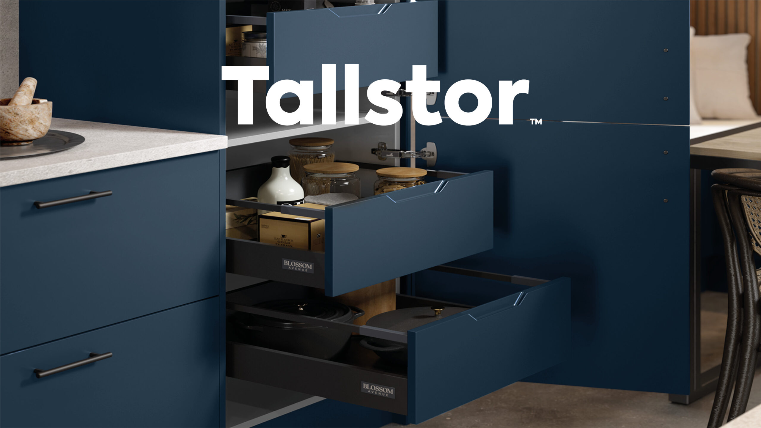 Say Hello To Tallstor